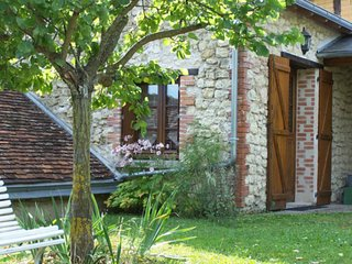Maison indépendante proche châteaux Amboise et Chenonceau - Blere vacation rentals
