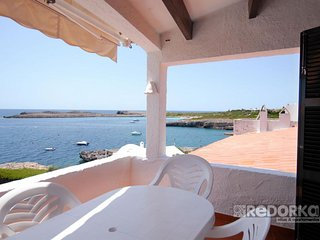 Gorgeous 2 bedroom Binibeca Condo with Television - Binibeca vacation rentals