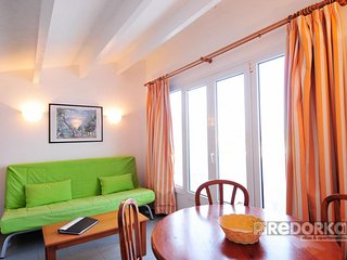 Romantic Condo in Binibeca with Television, sleeps 2 - Binibeca vacation rentals