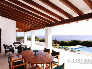 Lovely 4 bedroom Biniancolla Villa with A/C - Biniancolla vacation rentals