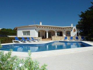 Spacious 5 bedroom Vacation Rental in Binibeca - Binibeca vacation rentals