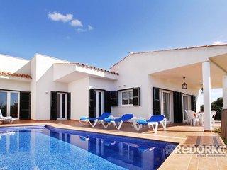 Cozy 3 bedroom Villa in Binibeca - Binibeca vacation rentals