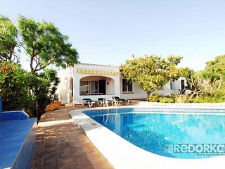 Bright Binibeca Villa rental with A/C - Binibeca vacation rentals