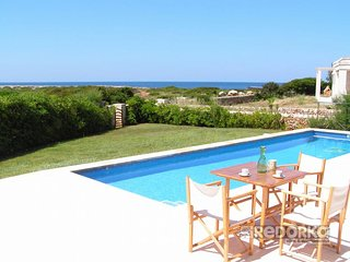 Nice Villa with A/C and Shared Outdoor Pool - Binibeca vacation rentals