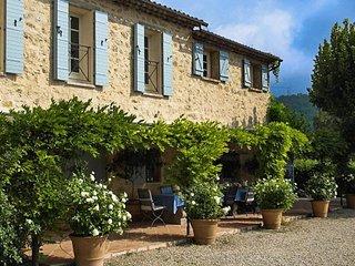 Nice Villa with Internet Access and Balcony - Cabris vacation rentals