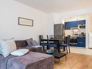 Neue 4 Zimmer Wohnung im Zentrum 7 Min v. Hauptbahnhof - Munich vacation rentals
