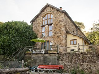 La Singlarie 1 - Perfect gite on an organic farm - Najac vacation rentals