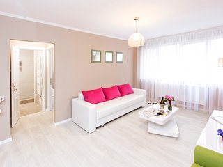 2 bedroom Apartment with Internet Access in Timisoara - Timisoara vacation rentals