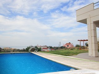 Nice Villa with Internet Access and A/C - Georgioupolis vacation rentals