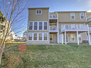 NEW! 4BR Millville Townhome Close to Bethany Beach! - South Bethany Beach vacation rentals