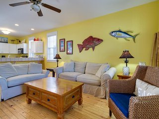 Poolside home w/ shared hot tub & more - beach access 1 mile away! - Port Saint Joe vacation rentals