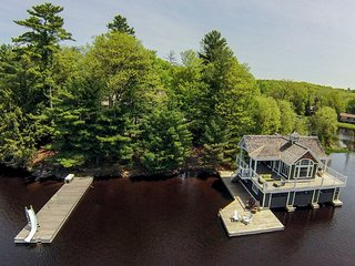 Nice 6 bedroom Port Carling Cottage with Internet Access - Port Carling vacation rentals