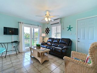New Home! People watching, ocean views and enjoying ocean breezes are the onl - Tybee Island vacation rentals