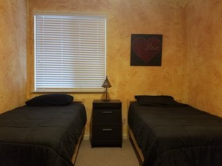 Private Rm, 2 Beds, TV, Fridge, Workspace & Coffee - El Dorado Hills vacation rentals