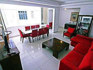 3 bedroom apartament in front of Copacabana beach T025 - Ipanema vacation rentals