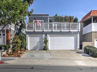 2BR, 2BA Lantern District House Near Beach – Walk to Dana Point - Dana Point vacation rentals