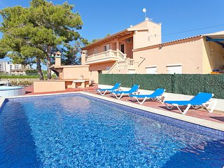 Nice 6 bedroom El Arenal Villa with Internet Access - El Arenal vacation rentals