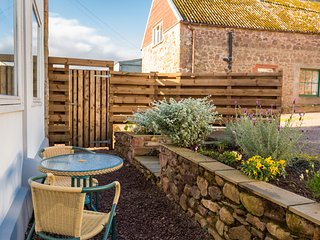 Overhailes Holiday Cottages - The Cart Shed - East Linton vacation rentals