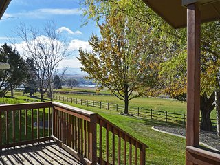 NEW! 2BR Caldwell Cottage-Heart of Wine Country! - Caldwell vacation rentals