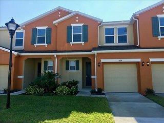 5124 Family Friendly 4 Bedroom close to Disney in Orlando Area - Kissimmee vacation rentals