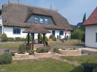 Appartements am Jagdschloss / Ferienwohnung - Lancken-Granitz vacation rentals