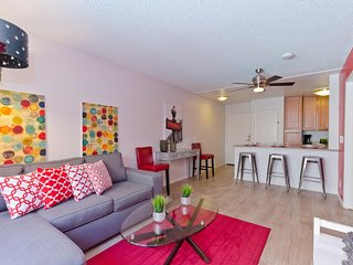 Comfortable Condo with Internet Access and A/C - Hollywood vacation rentals