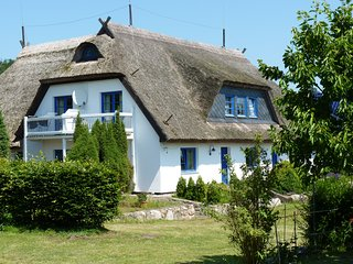 Appartement am Jagdschloss / Ferienwohnung - Lancken-Granitz vacation rentals