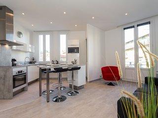 Lascaris - 1 Chambre - Le port - Nice vacation rentals