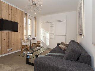 Garibaldi - Studio - Centre Ville - Nice vacation rentals