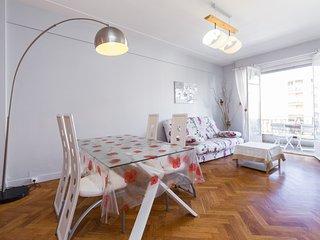 Le Marina - 2 Chambres - Rue de France - Nice vacation rentals
