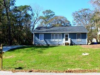 Spacious 4 bedroom House in Oak Island - Oak Island vacation rentals