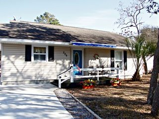 Carolina House - Oak Island vacation rentals
