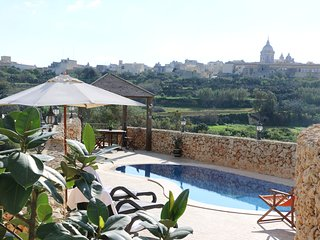 Gozo A Prescindere Bed & Breakfast (5) - Nadur vacation rentals