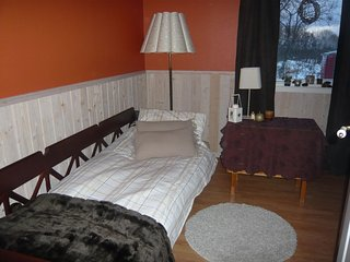 Beautiful Guest house with Internet Access and Wireless Internet - Risoyhamn vacation rentals