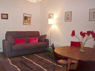 117063 - Appartement 4 personnes Parc Monceau - 18th Arrondissement Butte-Montmartre vacation rentals