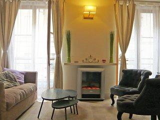 S11026 - Studio 4 personnes Oberkampf - République - 19th Arrondissement Buttes-Chaumont vacation rentals
