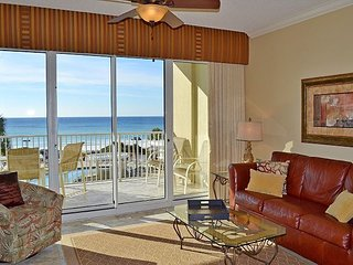 Relax in paradise in remodeled beachfront condo, steps away from the Gulf! - Miramar Beach vacation rentals