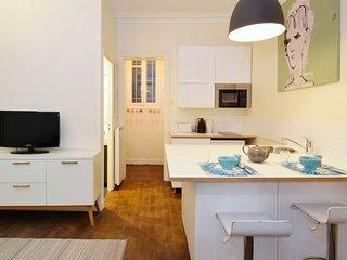 S02115 - Studio 4 personnes Montorgueil - Paris vacation rentals