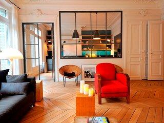 409024 - Appartement 10 personnes à Paris - World vacation rentals