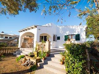 Casa típica mallorquina ☼ Son Serra - Son Serra de Marina vacation rentals