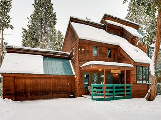 Red Feather - Breckenridge vacation rentals