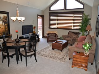 2 bedroom Apartment with Television in Coeur d'Alene - Coeur d'Alene vacation rentals