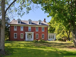 Huge Historic Home for Penn State Weekends - State College vacation rentals