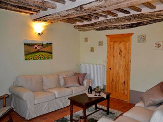 Nice 6 bedroom Villa in Pergo di Cortona - Pergo di Cortona vacation rentals