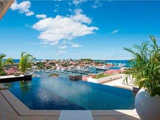 Nice 3 bedroom Gustavia Villa with Internet Access - Gustavia vacation rentals