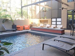 FREE BIKES and POOL HEAT with New Reservations* One of a Kind, Private Pool - Hilton Head vacation rentals