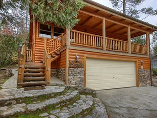 Bass Lake Cabin with Boat Slip - Bass Lake vacation rentals