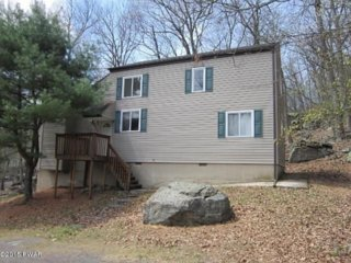3 bedroom House with Internet Access in Lackawaxen - Lackawaxen vacation rentals
