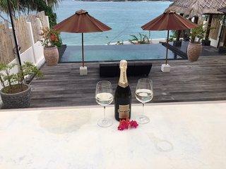 Beautiful Villa with A/C and Parking - Nusa Ceningan vacation rentals