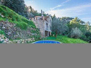 TIMBALS - Villa for 6 people in Puigpunyent - Puigpunyent vacation rentals
